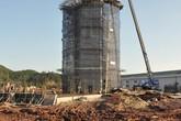 Cận cảnh siêu dự án sân bay tỷ đô gấp rút về đích ở Đặc khu kinh tế Vân Đồn