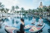 JW Marriott Phu Quoc Emerald Bay có spa cao cấp mới nổi bật nhất Đông Nam Á