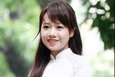 """Gặp lại nữ sinh Phan Đình Phùng từng """"gây thương nhớ"""" trong lễ bế giảng"""