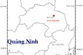 Quảng Ninh: Một ngày xảy ra 2 trận động đất