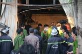 Đà Nẵng: Cháy nhà trong đêm, 3 người chết thảm