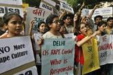 Cô gái nước ngoài bị giam cầm, cưỡng hiếp suốt nửa năm ở Ấn Độ