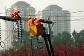 Chỉ số tiếp cận điện năng năm 2017 của Việt Nam tiếp tục cải thiện đáng kể về xếp hạng