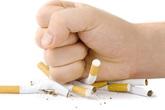 Điểm danh những lợi ích sau, để có thêm động lực cai thuốc lá