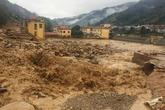 Video lũ quét kinh hoàng ở Yên Bái, Sơn La làm nhiều người chết, mất tích