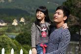 Loạt nhóc tỳ nhà sao Việt nói tiếng Anh như gió