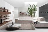 Học người Nhật thiết kế phòng khách tốn ít chi phí nhưng đẹp mê hồn