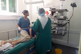 Hà Nội: Nội soi miễn phí phát hiện sớm ung thư đại trực tràng