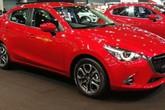 Ô tô Mazda giảm giá: Giảm xuống dưới 500 triệu