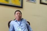 """Thanh Trì - Hà Nội: Hiệu trưởng bị """"tố"""" không đứng lớp giảng dạy sẽ bị thanh tra"""