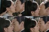 Cảnh hôn của Triệu Hựu Đình - Dương Mịch khiến fan bàn tán