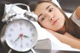 Nếu có những biểu hiệu này thì bạn đang bị rối loạn giấc ngủ