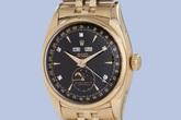 Đồng hồ Rolex 1,5 triệu USD của vua Bảo Đại được đấu giá