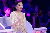 Hồ Quỳnh Hương: 'Ban tổ chức cố tình nói tôi bỏ ghế nóng vì tức giận Hari Won'