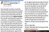 Duy Mạnh bị khán giả đánh khi đang hát ở Quảng Trị