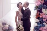Trước đám cưới, Kha Mỹ Vân chia sẻ: 'Bố mẹ chồng từng nghĩ tôi là cô gái hư hỏng'