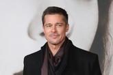 Brad Pitt sụt cân nghiêm trọng sau vụ chia tay Angelina Jolie