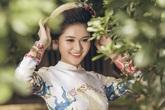 Á hậu Thùy Dung: 'Tết truyền thống là nét đẹp không thể thay thế được'