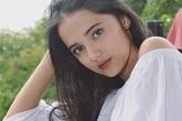 Vẻ đẹp thuần khiết của hot girl Indonesia