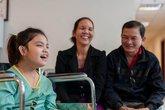 """Liệu pháp ghép tế bào gốc tại Vinmec: Cơ hội """"hồi sinh"""" cho trẻ bại não"""
