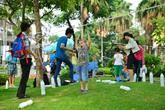 Phú Mỹ Hưng hướng về trẻ em lần 8 – 2017 – Cùng Antabax tự tin khám phá cuộc sống