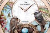 Bên trong chiếc đồng hồ chim hót 11 tỷ đồng