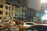 Hà Nội: Nam thanh niên tử vong sau khi rơi từ tầng 29