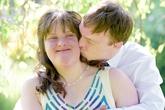 Đám cưới trong mơ của cặp đôi bị bệnh Down