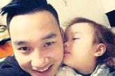 """MC Thành Trung: """"Con gái tôi vui khi biết bố sắp lấy vợ mới"""""""