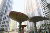 Hấp dẫn thị trường cho thuê căn hộ phía Tây Hà Nội