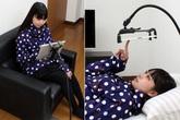 Người Nhật khắc phục mọi bất tiện trong nhà bằng những sáng tạo kỳ lạ