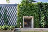 Đã mắt với văn phòng xanh mướt ở Sài Gòn mà ai cũng muốn vào làm