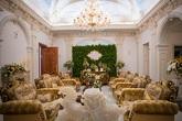 Lễ thành hôn tráng lệ trong 'lâu đài' nguy nga bậc nhất Nam Định