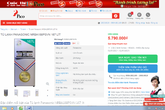 """Vụ khách hàng """"tố"""" Pico bán tủ lạnh Panasonic kém chất lượng: Pico đổi sản phẩm mới cho khách hàng"""