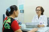 Khám, tầm soát ung thư miễn phí cho chị em trong tháng 3