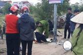 Bắc Giang: Thi thể thai nhi còn nguyên dây rốn bị vứt trong thùng rác