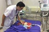Liên tiếp nhiều trẻ nhập viện vì bố mẹ cho dùng thuốc cam