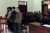 Hải Dương: Bí thư, chủ tịch xã đánh bạc tại trụ sở không bị án tù giam