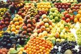 Những loại hoa quả nhập khẩu hot nhất dịp Tết này