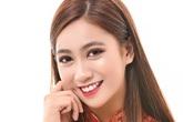 Trường Xuân - Hoa khôi kiêm kiện tướng dancesport nổi danh Hà thành