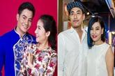 Đều yêu người kém 10 tuổi những kết cục của 2 nữ diễn viên Việt lại khác hẳn nhau