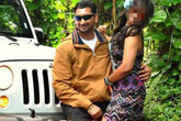 Chuyện hy hữu: Bố mẹ chồng bay từ Ấn Độ sang Mỹ đánh con dâu và cháu nội đến trọng thương