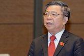 Kỷ luật 4 cá nhân liên quan đến Dự án Formosa Hà Tĩnh