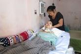 Một năm vụ nổ Văn Phú: Hình ảnh mới nhất về nạn nhân nguy kịch còn sống sót