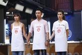 Vua đầu bếp: Siêu mẫu Hoàng Long chiến thắng cả 2 người đẹp Hà Anh - Thu Hằng