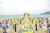 Lộ diện địa điểm cưới lí tưởng nhất Thế giới ngay tại Đà Nẵng