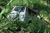 Biết chồng bồ bịch nhưng không ly hôn được, vợ dàn xếp vụ tai nạn ô tô sát hại chồng