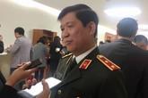 """Vụ chợ Long Biên: Bộ Công an nói gì về thông tin """"sếp công an bảo kê""""?"""