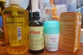 Hà Nội: Nhiều sản phẩm tại Coco Shop thiếu nhãn phụ tiếng Việt
