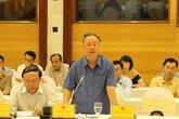 """Không có vùng cấm trong xử lý vụ """"bảo kê"""" ở chợ Long Biên"""